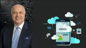 mimik appoints Allen Salmasi to Boards of Directors