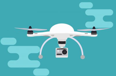 drone cloud solutions mimik