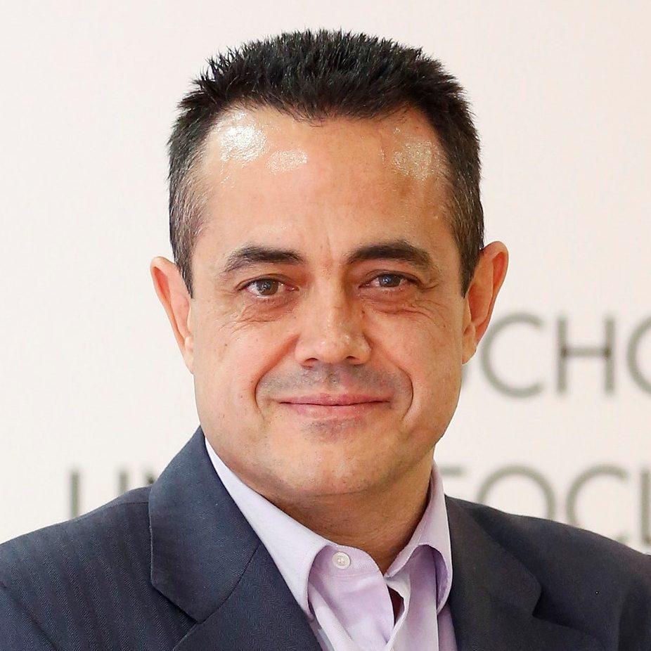 Diego Corraliza
