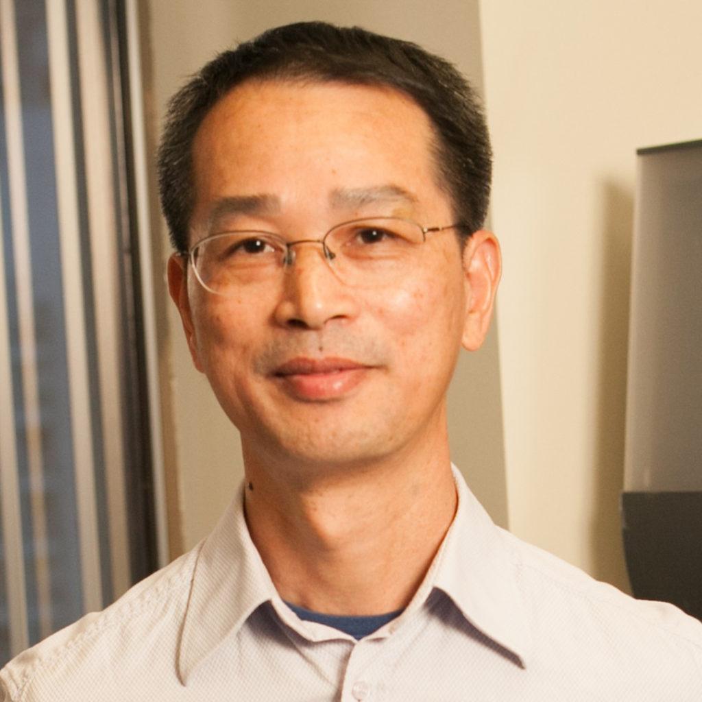 Minjie Lin