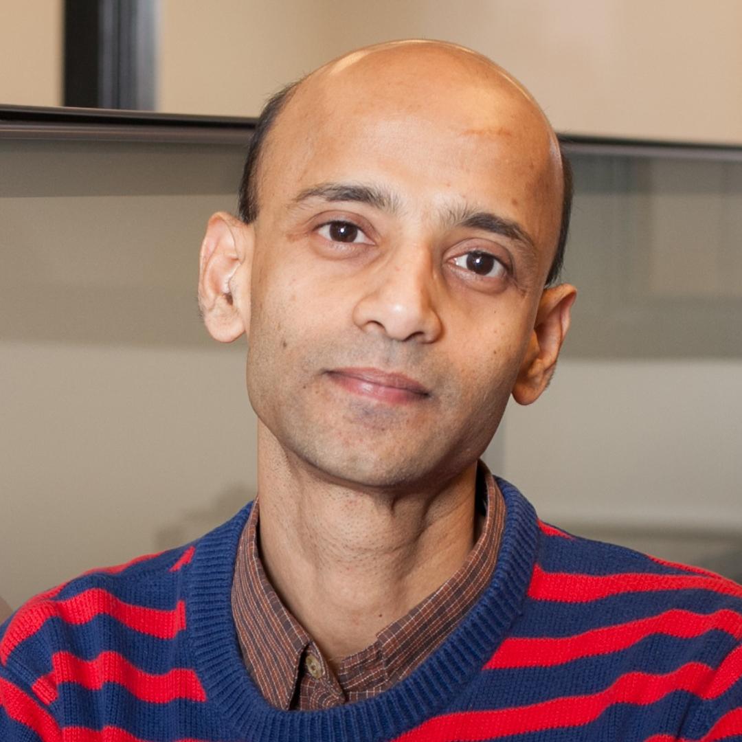 Varadhan Venkata