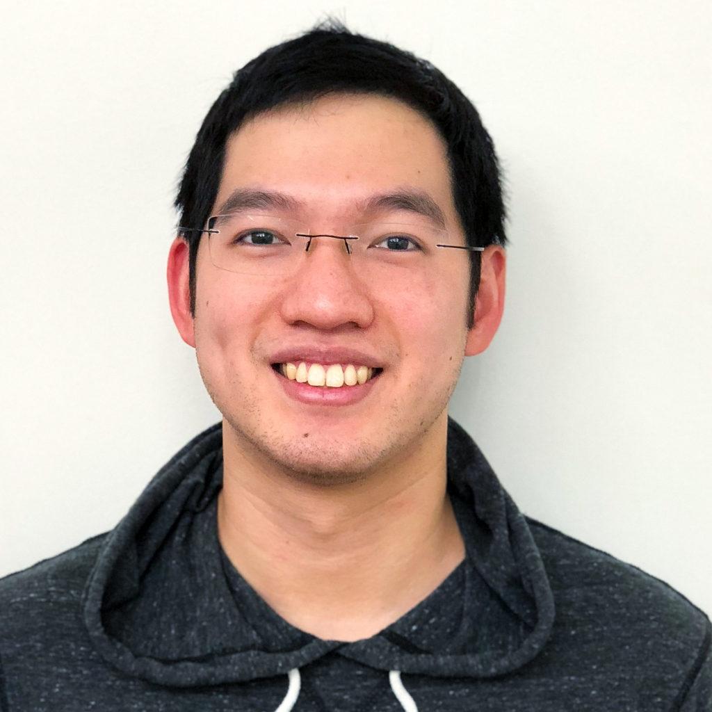 Jonathan Chao