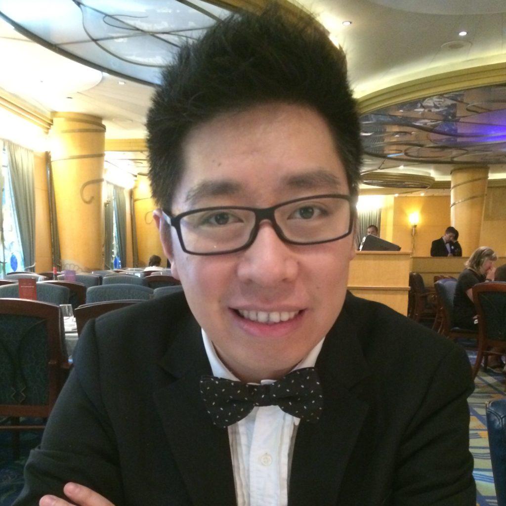 Eric Tsung