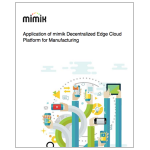 lower cost of cloud, low latency, faster development, security