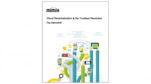 Cloud Decentralization & the Trustless Revolution