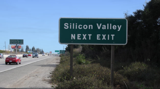 Will decentralisation help bring Silicon Valley back to its roots?