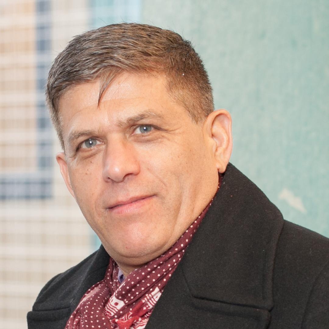 S. Sharif
