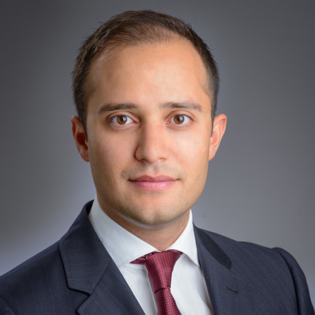 Mahdi Shams