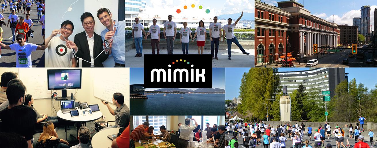 careers at mimik