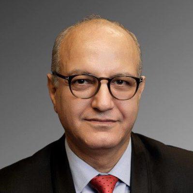 Moe Eskandarpour