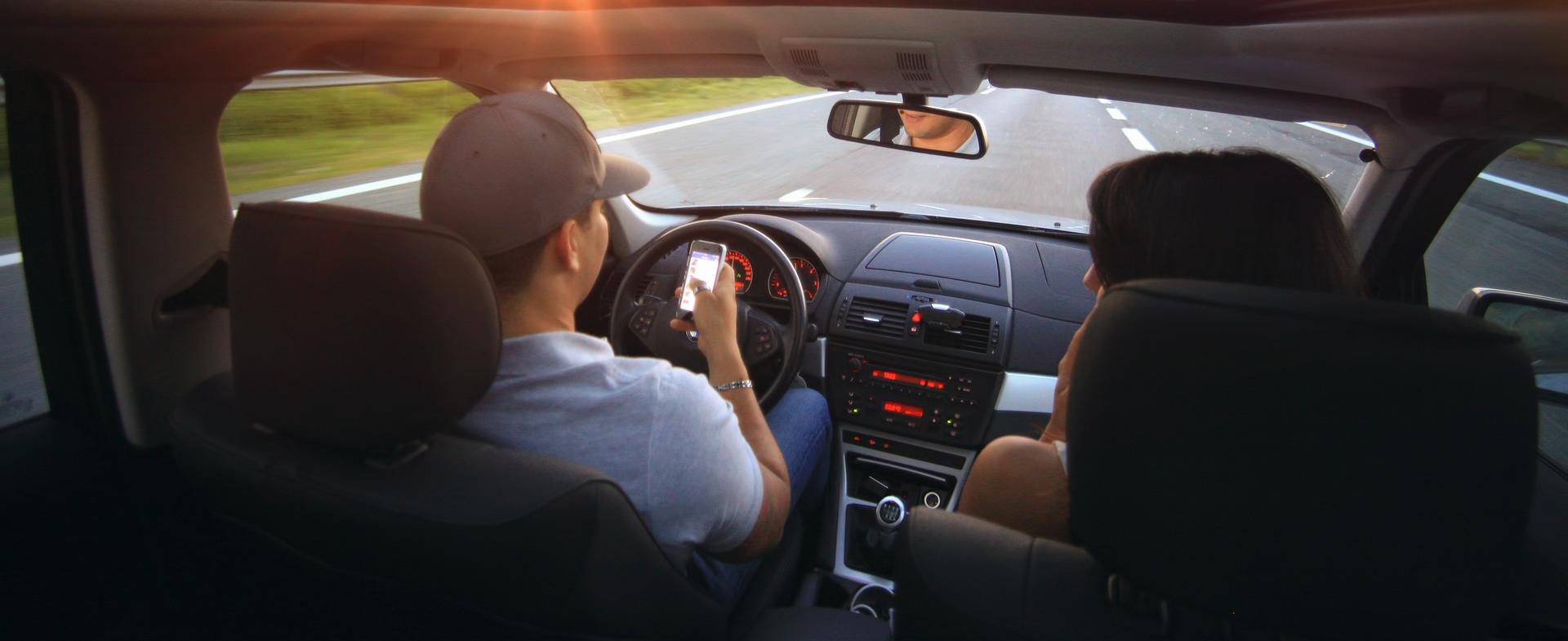 mimik smart car technology