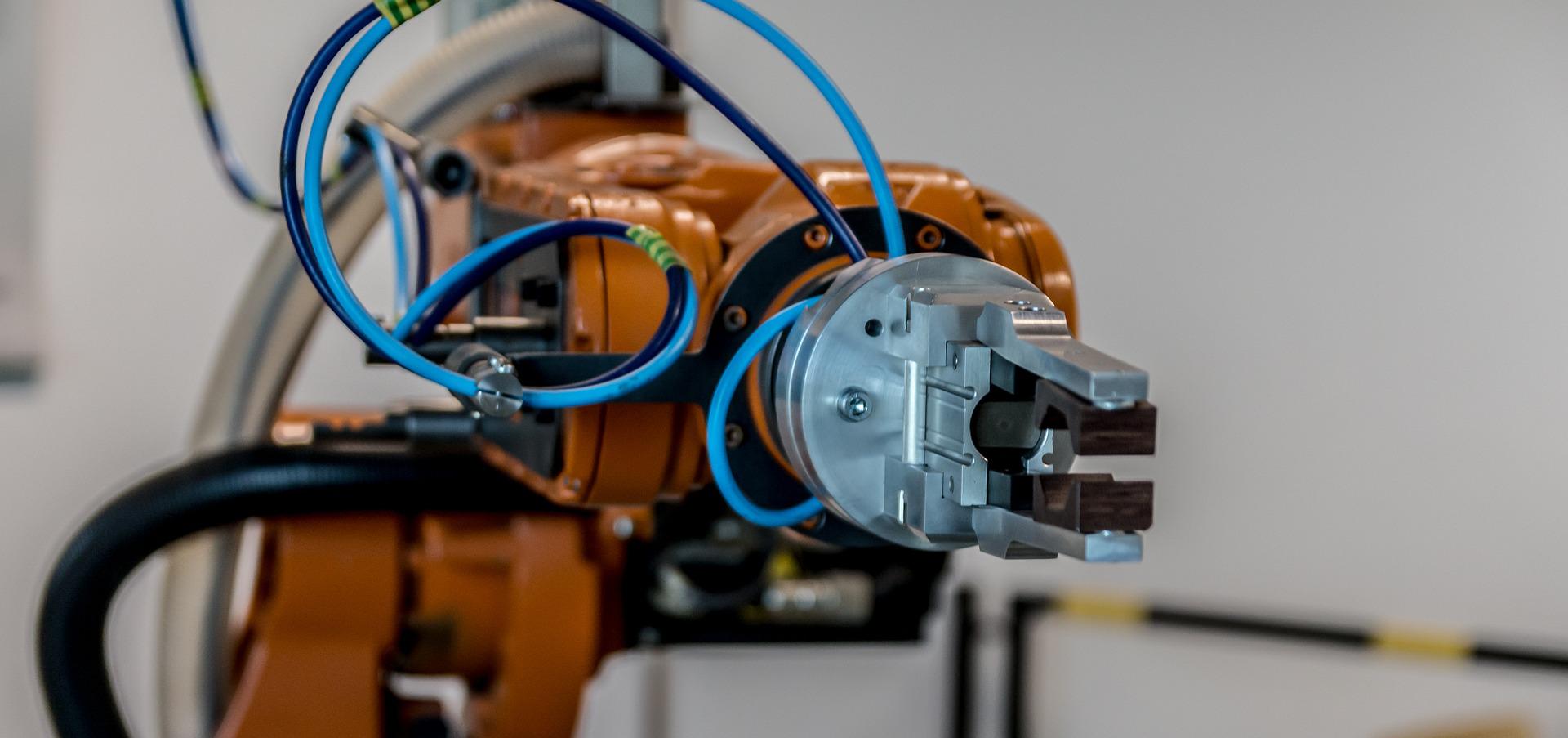 mimik smart manufacturing