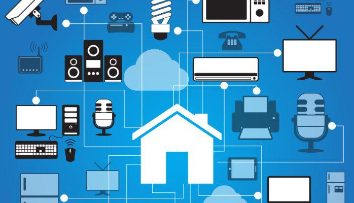 mimik smart home solutions