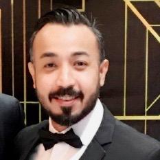 Sasan Maher