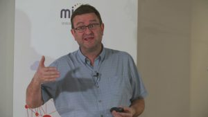 Microservices & Edge Cloud Computing | Michel Burger