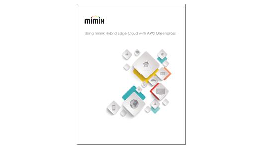 Using mimik Hybrid Edge Cloud with AWS Greengrass