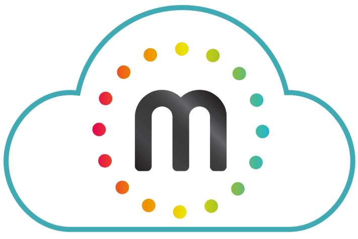 mimik logo edge cloud