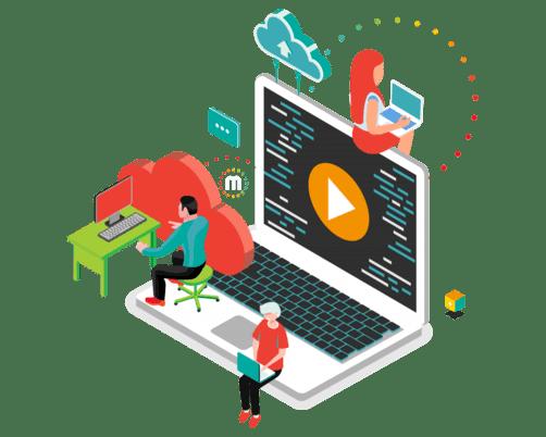 edgeCloud platform