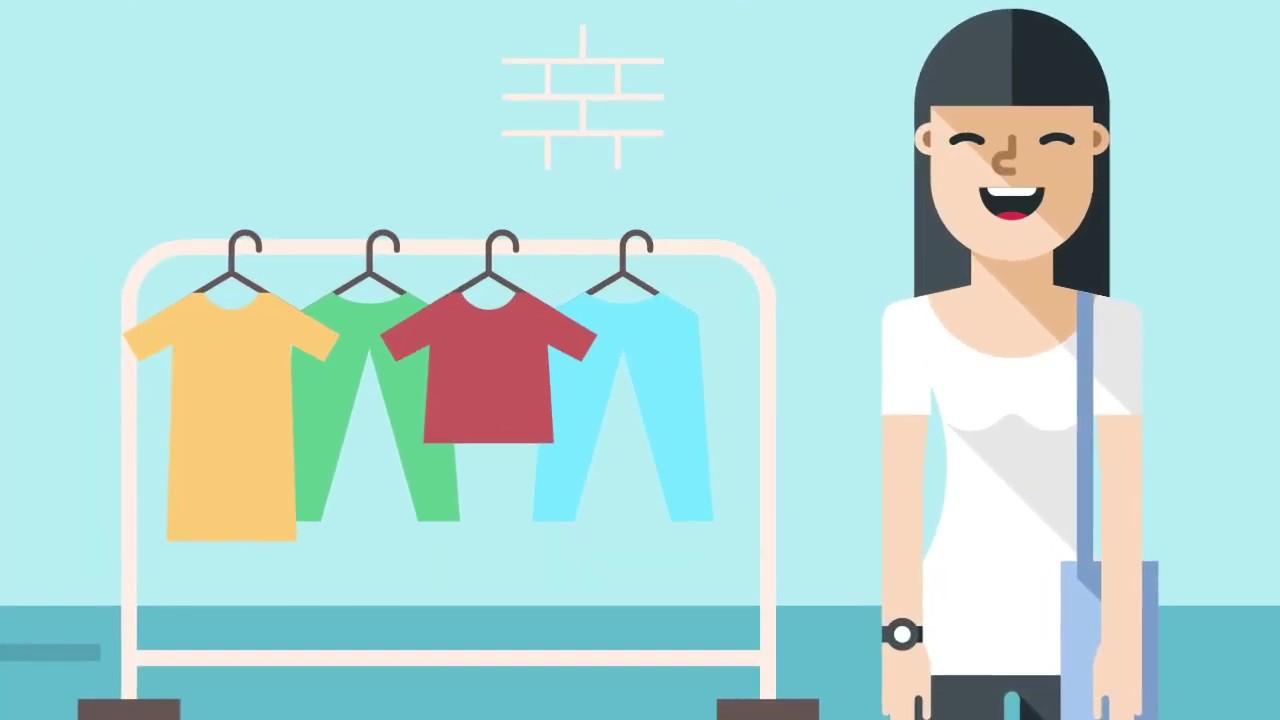 mimik and Max2 | Retail Environment