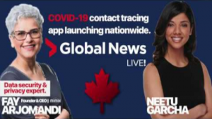 Canada covid-19 contact tracing app launching nationwide