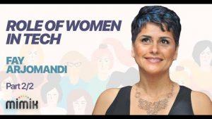The Role of Women in Tech