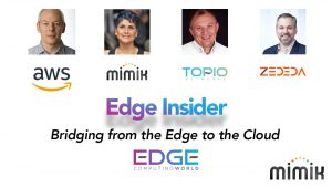 Bridging from the Edge to the Cloud